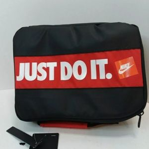 NEW Nike Just Do It Bumper Sticker Fuel Pack Lunch